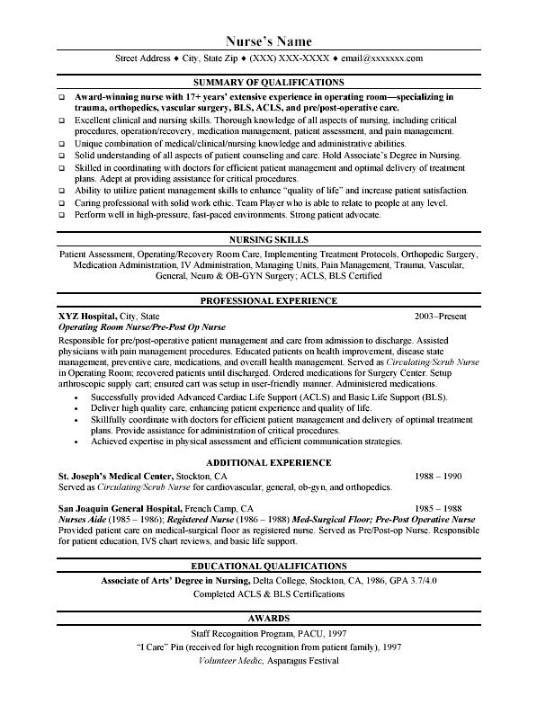 New Grad Rn Resume Examples 17 amazing sample entry level nurse resume Graduate Nurse Resume Example 02052017